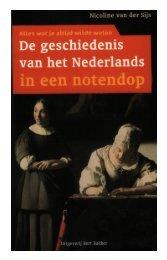 De geschiedenis van het Nederlands in een notendop
