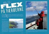 Flex på Færøerne - fishingwithblastein.com