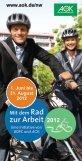Kreis Gütersloh Geführte Radtouren 2012 - beim ADFC - Page 2