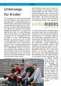 Fahrradzeitschrift Für Duisburg, Gladbeck, Mülheim - beim ADFC - Page 6