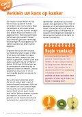 Verklein-de-kans-op-kanker-lowres - Page 4