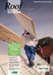 Dag van het dak - Bouwmagazines