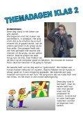2010/2011 nr 2 december - Leerlingen - Prisma College - Page 6