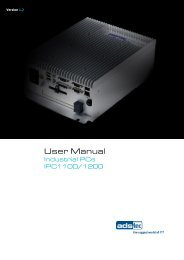 IPC1100_1200 User Manual EN V1.2 - ads-tec