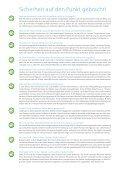 altaris Games Portfolio i - Abzieher Versicherungsmakler und ... - Seite 4