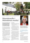Nr 5/2010 - Sveriges Kyrkosångsförbund - Page 4
