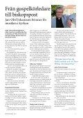 Nr 5/2010 - Sveriges Kyrkosångsförbund - Page 7