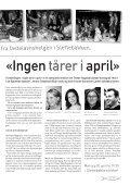 Bilder i kirken - Slettebakken Kirke - Page 3