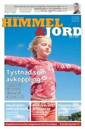 retreat - Information och diskussion om Svenska kyrkan på Södermalm