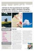 retreat - Information och diskussion om Svenska kyrkan på Södermalm - Page 2
