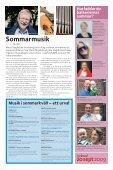 retreat - Information och diskussion om Svenska kyrkan på Södermalm - Page 3