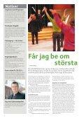 retreat - Information och diskussion om Svenska kyrkan på Södermalm - Page 4