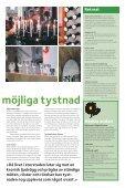 retreat - Information och diskussion om Svenska kyrkan på Södermalm - Page 5