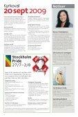 retreat - Information och diskussion om Svenska kyrkan på Södermalm - Page 6