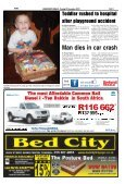 PRESTIGIOUS AWARD FOR JABULANI - Letaba Herald - Page 3