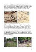 Opgravingsverslag Akersloot 2005 - Archeologie Zaanstreek - Page 5