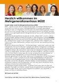 Die neuen Kursangebote und Veranstaltungen - Mütter - Seite 3