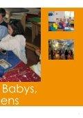 Die neuen Kursangebote und Veranstaltungen - Mütter - Seite 7