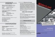 BilderLast - Franken im Nationalsozialismus - Museen der Stadt ...