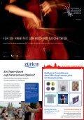 Kulturmagazin III|2012. Postmodernism. Landesmuseum Zürich ... - Seite 2