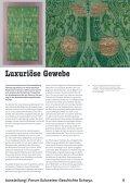 Kulturmagazin III|2012. Postmodernism. Landesmuseum Zürich ... - Seite 6