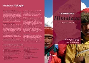 ThemenTag Himalaya - Museen in Köln