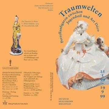 Traumwelten - Museum Huelsmann
