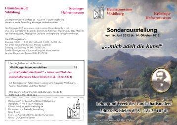 """Kröninger Hafnermuseum Heimatmuseum Vilsbiburg """""""