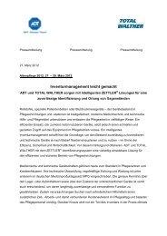Inventarschutz - ADT