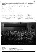 Die Roggenzeller Bigband - Musikkapelle Roggenzell - Seite 3