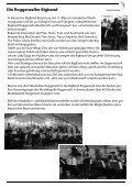 Die Roggenzeller Bigband - Musikkapelle Roggenzell - Seite 5