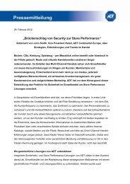 John Smith - Statement - ADT