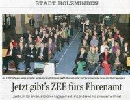 Larrys Folkband ZEE Eröffnung - Musikschule Holzminden e.V.