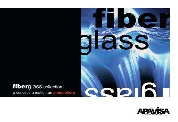 FIBERGLASS A5 - Apavisa