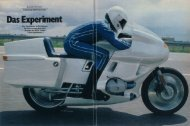 BMW Futuro - MOTORRAD online