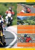 Perfektions- und Renntrainings 2007 - MOTORRAD online - Seite 3