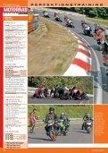 Perfektions- und Renntrainings 2007 - MOTORRAD online - Seite 4