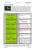 Modes S Transponder, GARRECHT - Motorflugschule Egelsbach - Page 7