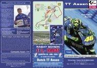 Assen-Flyer - MOTORRAD online
