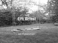 Effi Briest - MSG Landau