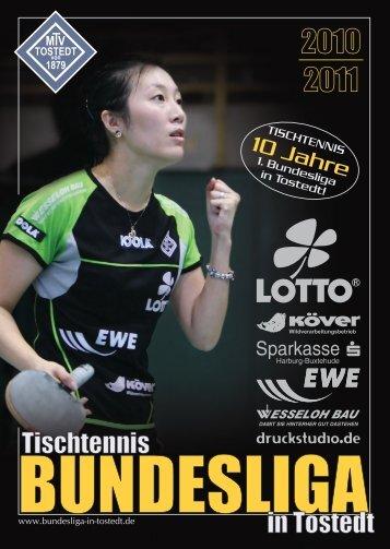 Saisonheft 10-11.pdf - MTV Tostedt