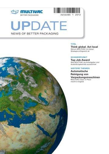 update-1-2012 DE - Multivac