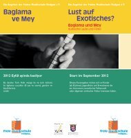 Info-Hier - Freie Musikschule Rodgau eV