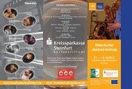 Steinfurter Jazzworkshop 2012 - Bergmann, Matthias