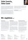 Kulturmagazin 4/2012 - Seite 3