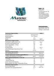500 LM w-s grob - Murdotec Kunststoffe GmbH & Co. KG