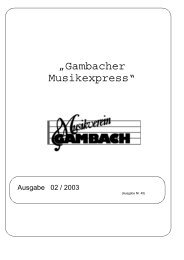 Musikexpress_02_2003.pdf - musikverein-gambach