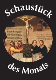 oder Konfessionsbild - Museen der Stadt Nürnberg