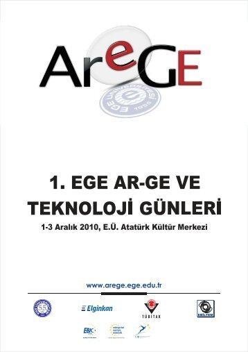 Proje Pazarı ve Yarışması Kitapcığı - Özgün Çözümler Proje Pazarı ...