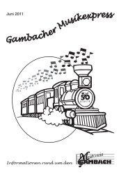 Musikexpress_02_2011.pdf - musikverein-gambach